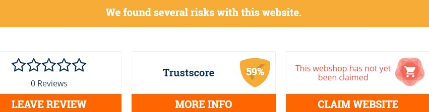 several risks