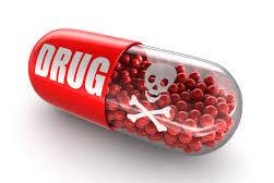dangerous pills