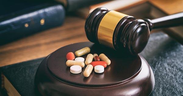 drug law