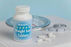 magic tablets